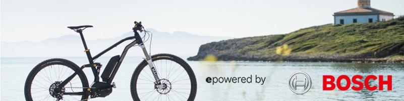 Bosch E-Bike Teile
