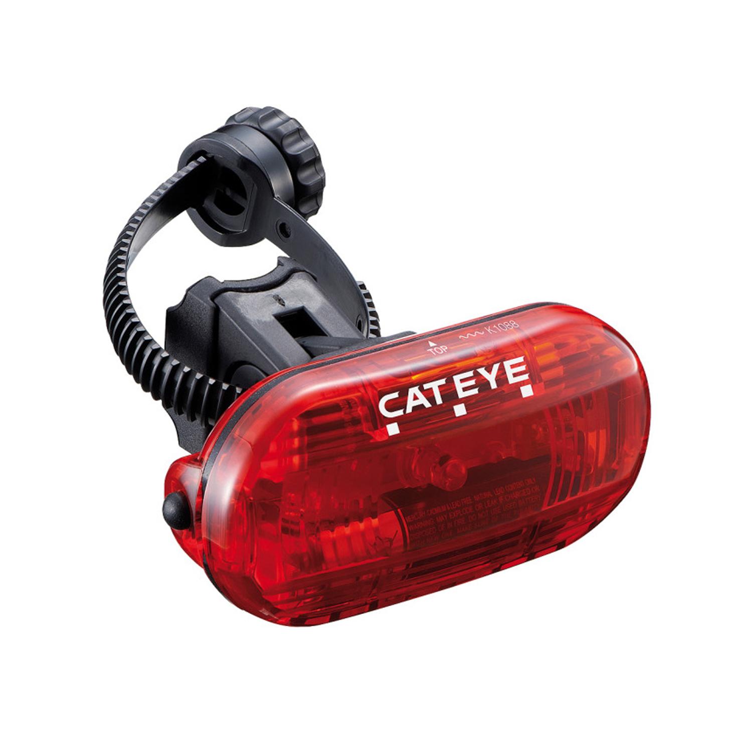Fahrradrücklicht Cateye Omni 3 G