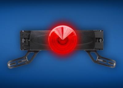 Ked Verstellsystem Quicksafe mit Reflektor ohne LED